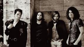 Concierto completo de The Killers en el T in The Park 2013