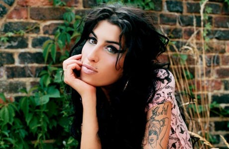 Amy Winehouse sin resaca