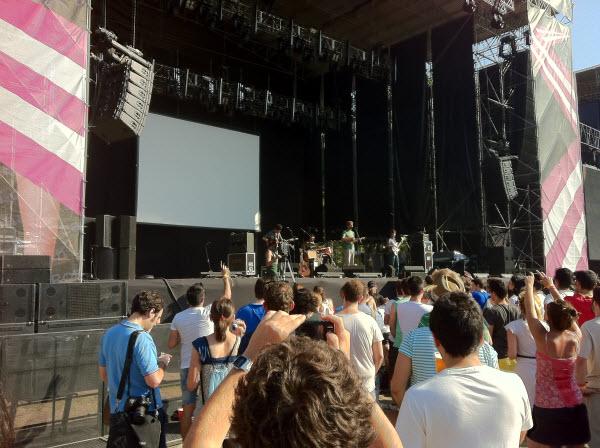 DCode Festival - Manel