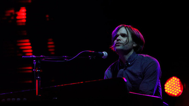 Death Cab for Cutie en el Sasquatch 2011