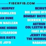 FIB 2011 - Conciertos escenario Fiberfib