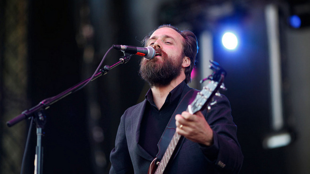 Iron And Wine - Sasquatch 2011