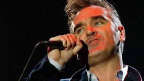 Morrissey revela el extraño tracklist de su nuevo disco