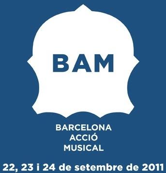 BAM 2011