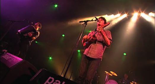 Beirut - Paleo Festival 2011