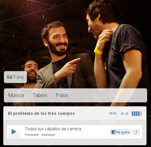Fan Page Ramón, Fran y Richi