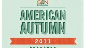 American Autumn 2011 con Micah P. Hinson y Eef Barzelay entre otros