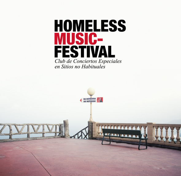 Homeless Music Festival