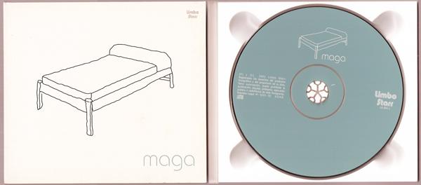 Maga - Blanco