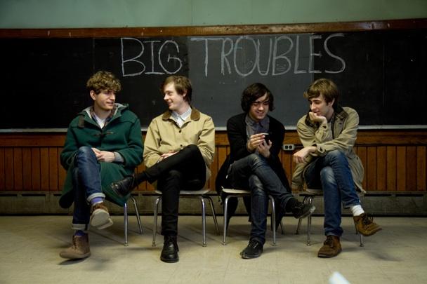Big Troubles