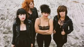 'Too True' de Dum Dum Girls, en streaming