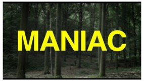 Nuevo vídeo de Clap Your Hands Say Yeah – Maniac