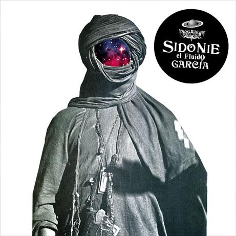 Sidonie - El Fluido Garcia - Portada