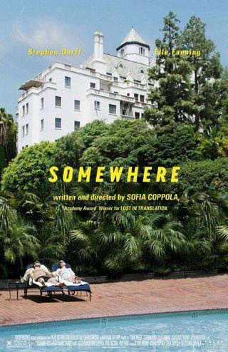 Somewhere - Sofia Coppola