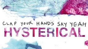Streaming de Clap Your Hands Say Yeah – Hysterical