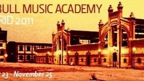 Red Bull Music Academy 2011 desvela parte de su cartel