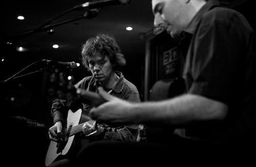 Geoff Farina y Chris Brokaw