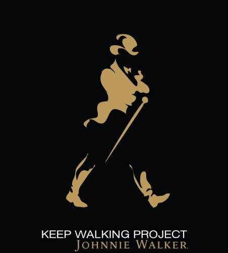 Keep Walking Project