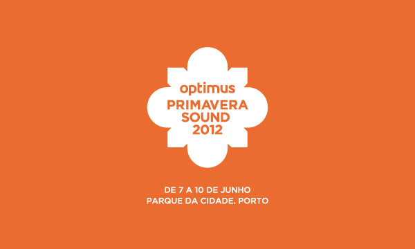 Optimus Primavera Sound 2012