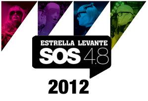 SOS 4.8 Festival 2012
