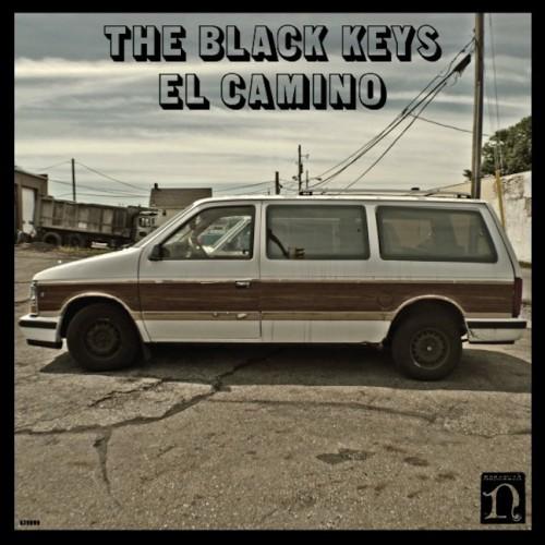 The Black Keys - El Camino