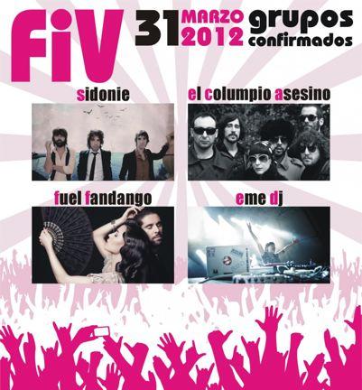 FIV 2012