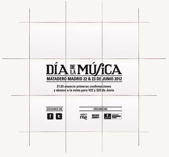 Día de la Musica 2012