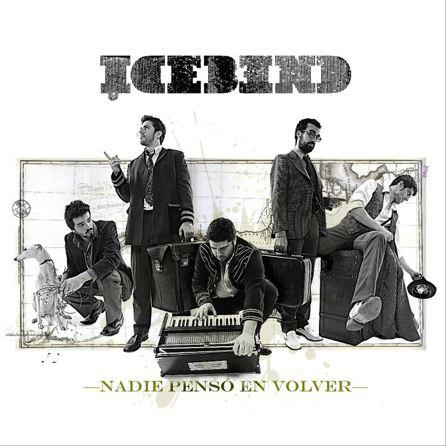 IcebEnd - Nadie pensó en volver