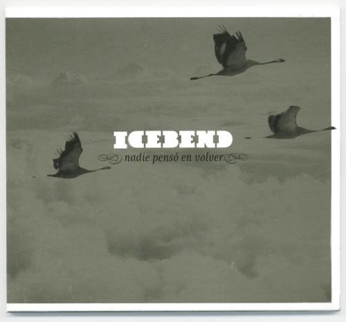 IcebEnd – Nadie pensó en volver