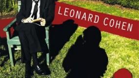 Leonard Cohen revela datos sobre su nuevo disco
