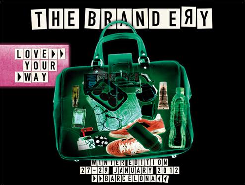 The Brandery Barcelona 2012