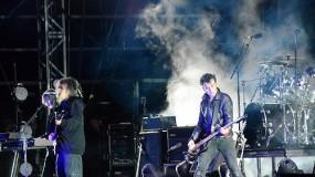 Vídeo del concierto de The Cure en Lollapalooza 2013