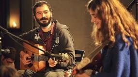 Vídeo del concierto de The New Raemon y Maria Rodés en los Concerts Privats