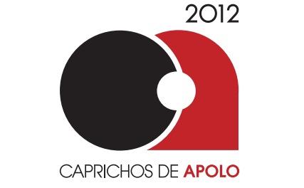 Caprichos de Apolo 2012