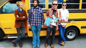 Deer Tick publica single y vídeo: The Dream's In The Ditch