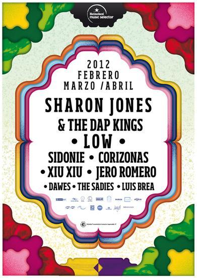 Heineken Music Selector 2012