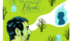 Escucha lo nuevo de Joaquín Pascual – Vivir por vivir