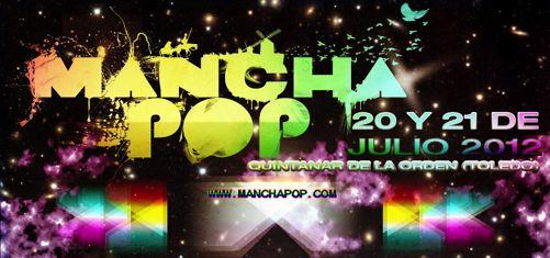 Manchapop 2012