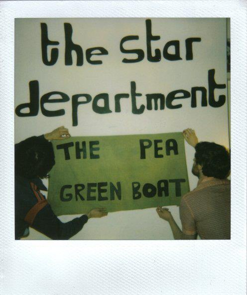 The Star Deparment