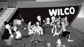 Wilco utiliza a Popeye para su nuevo videoclip – Dawned on Me