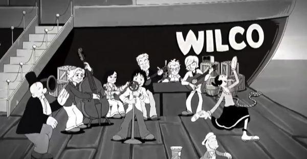 Wilco - Popeye
