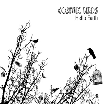 Cosmic Birds - Hello Earth