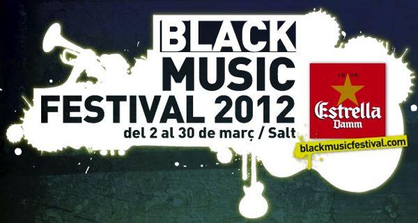 Black Music Festival 2012
