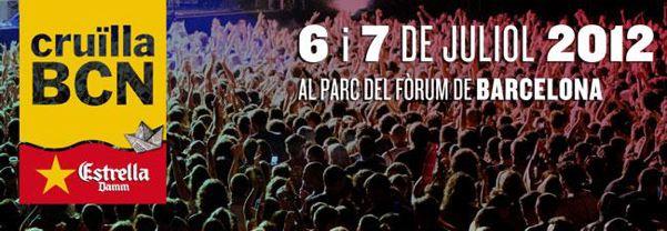 Crüilla Barcelona 2012