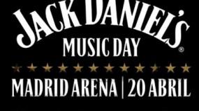 La Habitación Roja se une junto a Sidonie al Jack Daniel's Music Day