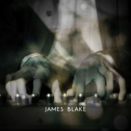 James Blake - Live Album