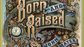 John Mayer publicará 'Born and Raised' el 22 de mayo