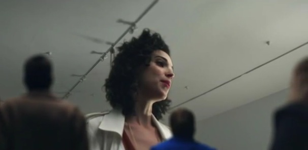 St. Vincent - Cheerleader