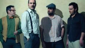 Eladio y Los Seres Queridos anuncian nuevo disco: Orden Invisible