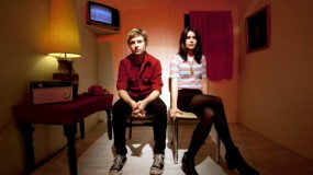 Budweiser Live Circuit 2014 confirma a Blood Red Shoes y Los Amigos Invisibles